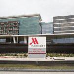 marriott hotel Abu Dhabi al forsan