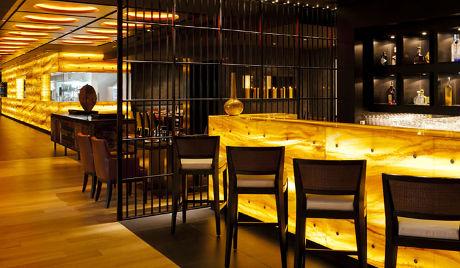Toro Toro at Grosvenor hotel Dubai
