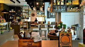 cafe 302 Rotana hotel Abu Dhabi