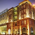 villa rotana hotel Dubai