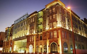 village rotana hotel Dubai
