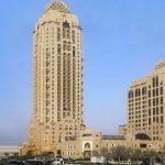 Arjaan rotana hotel Dubai media city