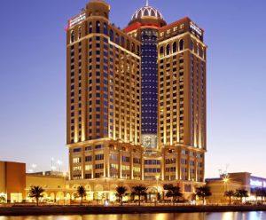 Sheraton Mall of the Emirates Hotel Dubai