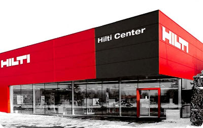 Hilti center Dubai