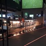 velocity bar and lounge Marriott hotel Abu Dhabi
