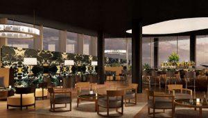 Agora Bulgari hotel - Dubai