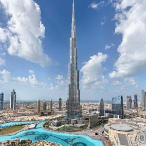 Burk khalifa Dubai