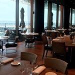 Il Ristorante restaurant Bulgari hotel Dubai