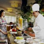 Chef Fujairah Rotana Resort & Spa UAE