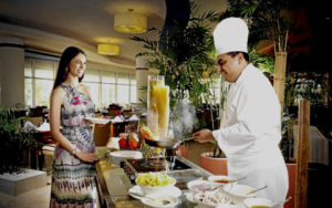 Chef Fujairah Rotana Resort & Spa UAE