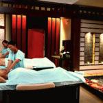 Massage Therapist Fujairah Rotana resort hotel UAE