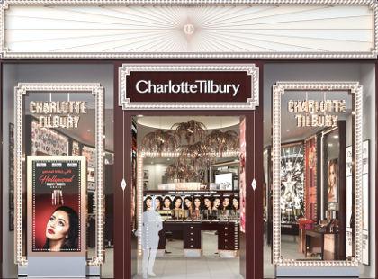 charlotte tilbury store dubai