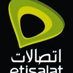 etisalat logo abu dhabi uae