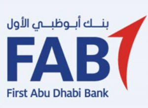 first abu dhabi bank logo uae