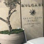 yacht club dubai bulgari hotel