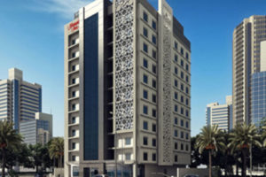 Jobs at Hampton by Hilton Barsha UAE
