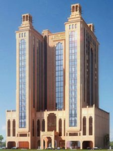 Jobs at Element Hotel Al Jaddaf Dubai